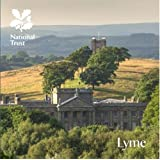 Lyme Park, Cheshire: National Trust Guidebook