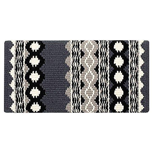 Mayatex 36×34 Riverland Wool Blanket