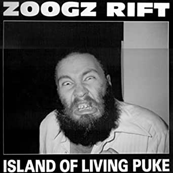 Rediscover Downtown Paterson Explicit By Zoogz Rift On