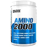 Cheap Evlution Nutrition Amino2000 Amino Acid Tablet Supplement, 2 Grams of Premium Amino Acids 160 Servings