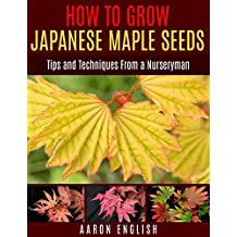 How to Grow Japanese Maple Seeds: Tips and Techniques From a Nurseryman