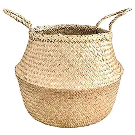 51UeQvQzoBL._SS450_ Wicker Baskets and Rattan Baskets