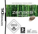 Zenses Rainforest - Entspannung für die Sinne