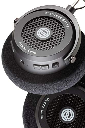 GRADO GW100 Wireless Bluetooth Headphones - Open Back and On Ear by Grado (Image #1)