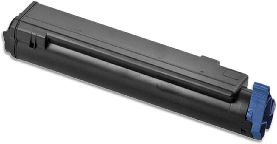 Black, 1 Pack Ninjatoner Compatible Toner Cartridge Replacement for Okidata 43979201 B420 B430 B430D B430DN B440 B440DN MB460 MB470 MB480