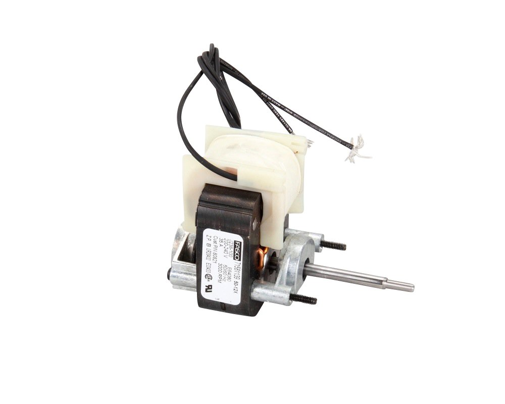 Henny Penny 80821 Blower Motor 50//60-1//4 Diameter Prtst