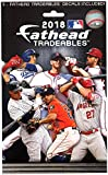 FATHEAD MLB 2018 Tradeables Pack