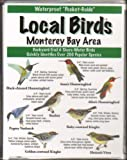 Local Birds of the Monterey Penninsula 9781886403116