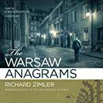 The Warsaw Anagrams: A Novel | Richard Zimler