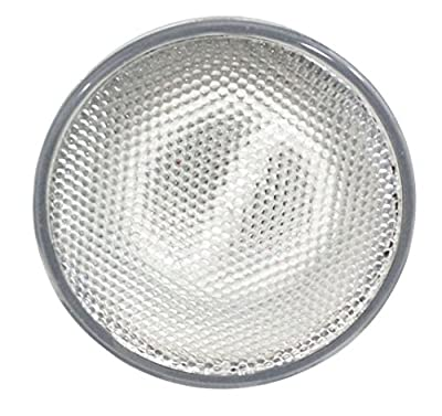 SYVANIA Deluxe 23-Watt CFL PAR38 Flood Light Bulb (75-Watt Replacement) 3-Pack