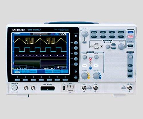 GWINSTEK(テクシオテクノロジー)1-4922-14デジタルストレージオシロスコープGDS-2302A B07BD14RT4, サイムラ:daecc0b6 --- arvoreazul.com.br