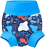 Splash About New and Improved Happy Nappy Swim Diaper