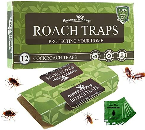 Greener Mindset Cockroach Eco Friendly Non Toxic product image