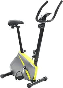 Festnight- Bicicleta Estática Profesional Ejercicio en Casa ...