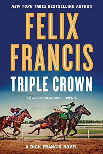 Triple Crown (A Dick Francis Novel Book 6)