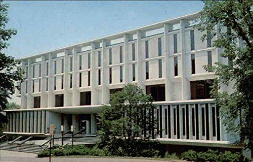 University of rhode island library