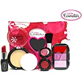Little Cosmetics Pretend Makeup Sweetheart Set