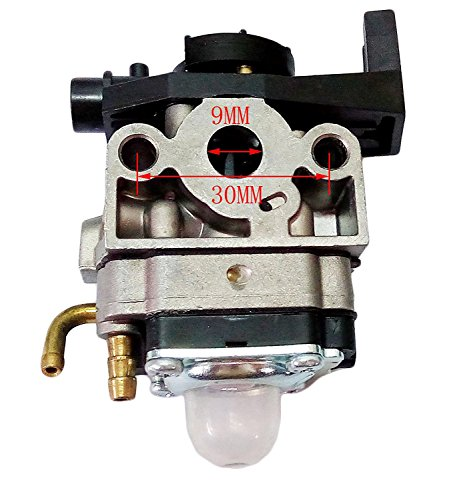 HIFROM GX25 Engine HHB25 ULT425 Replace Carburetor for Honda UMS425 UMK425 Trimmer - Series Trimmer Technical