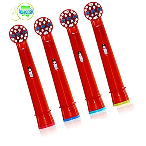 Zooth Power Toothbrush - 6