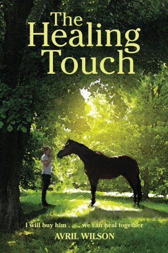 The Healing Touch pdf
