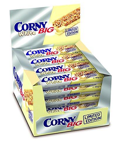Corny BIG white Limited Edition 24er, 1er Pack (1 x 960 g)