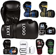 Athllete Training Boxing Gloves