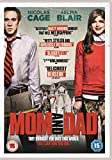 Mom and Dad [DVD] [2018]
