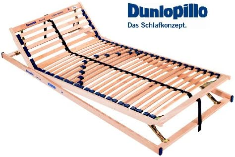 Dunlopillo somier de láminas,