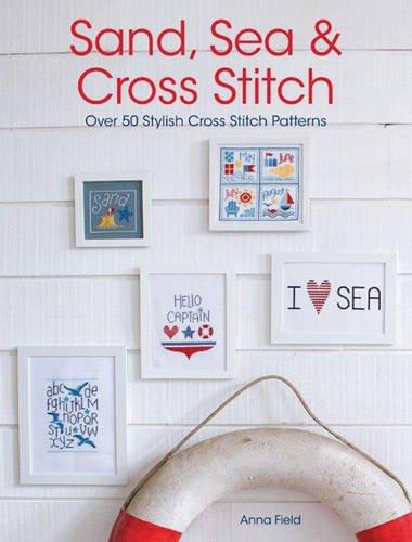 Sand, Sea & Cross Stitch