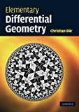 img - for Elementary Differential Geometry by Christian B r (June 14,2010) book / textbook / text book