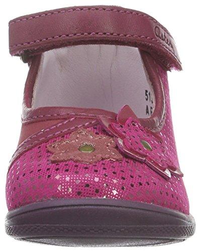 Ballerinas Pink 21 Girls Griss Aster Rosa nOxw7Iqz