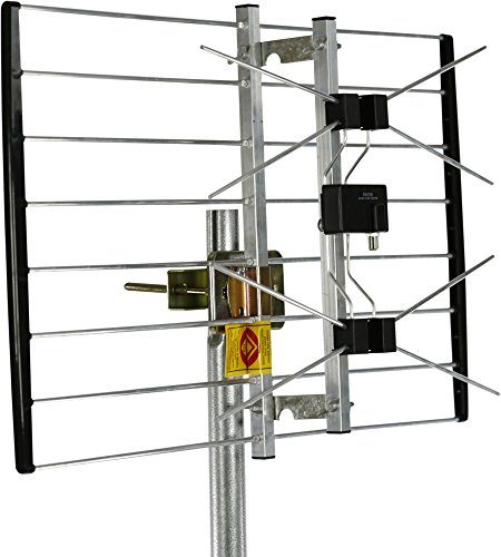 Channel Master CM-4220HD UHF and HDTV Antenna (Tv Def Hi)