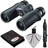 Cheap Nikon Monarch 7 8×30 ED ATB Waterproof/Fogproof Binoculars with Case + Cleaning + Accessory Kit
