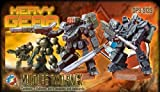 Heavy Gear Blitz: Black Talon - Vulture Two Pack