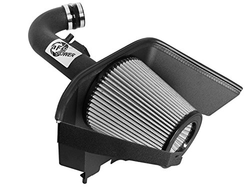 aFe Power Magnum FORCE 51-12022 Chevrolet Camaro Performance Intake System (Dry, 3-Layer Filter)