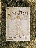 img - for Inventions: Leonardo Da Vinci book / textbook / text book