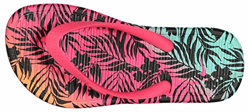 Nike - Solarsoft Thong 2 Prnt - Couleur: Rose - Pointure: 29.5