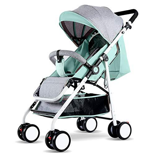 Travel System Pram & Luxury Stroller 3 in 1