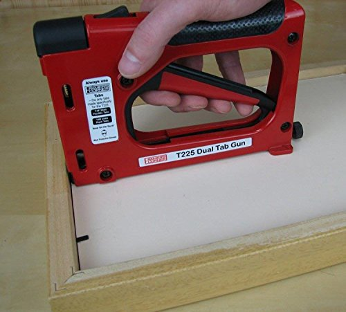 Picture Frame Assembly Tab Gun