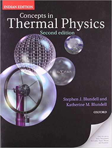 Concepts In Thermal Physics Blundell Pdf