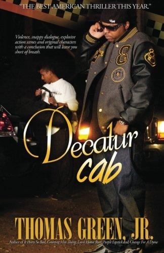 Decatur Cab ebook