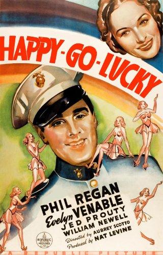Happy Go Lucky (1936)