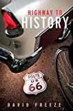 Highway to History: A cycling adventure on Route 66