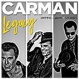 carman the champion - The Champion (Bonus Remake)