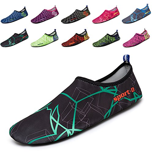 Womens Water Shoes Quick Barefoot