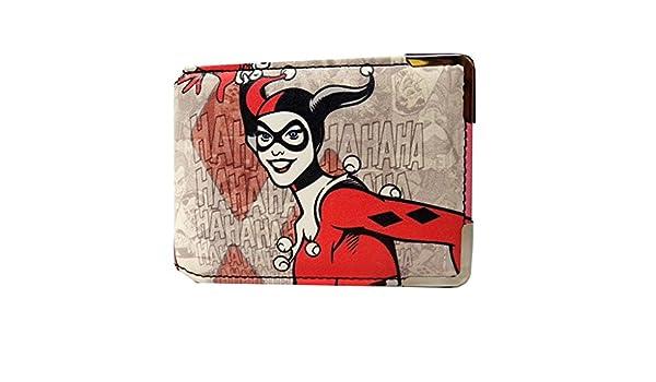 Imprimir cómic Oficial DC Comics Harley Quinn Travel ostra Titular y Dentro: Amazon.es: Equipaje
