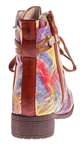 Picassomatt Women's Sun Ankle strap amp;shadow qRBxwYnSp