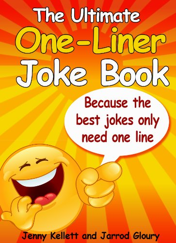 Image of: Funny One Liner Jokes The Ultimate Book Funny One Liner Jokes jokes For Kids Konokyoryu Sono2 Kodomonotameno japanese Edition One Liner Jokes The Ultimate Book Funny One Liner Jokes jokes For