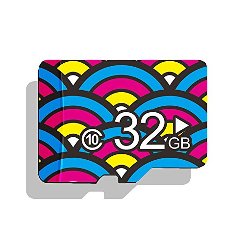 Pc Based Dvr Card - Real 32G colorfull Durable Memory flash Card for phone PC tabets Car DVR Universal