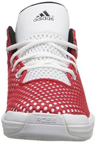 Scarlet D I Unisex white Originalsd Adidas Kids Rose black K 6 PxRXn68n